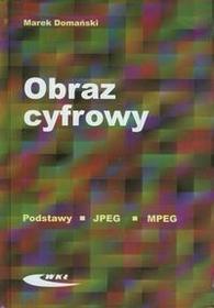 Obraz cyfrowy - Marek Domański