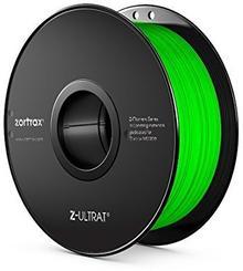 Zortrax Z-ultrat Neon Zielony 10736