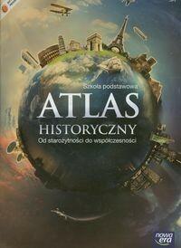 Nowa Era Atlas historyczny Od starożytności do współczesności - Praca zbiorowa