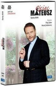 Ojciec Mateusz seria XVII Telewizja Polska