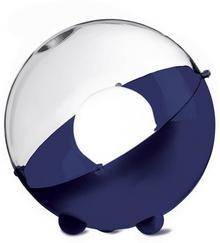 Koziol Lampa podłogowa 31,5 cm ORION kobaltowa