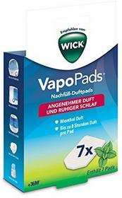 Wick vapopads WH7