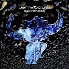 Synkronized CD Jamiroquai
