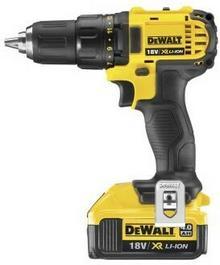 DeWalt DCD780M2-QW