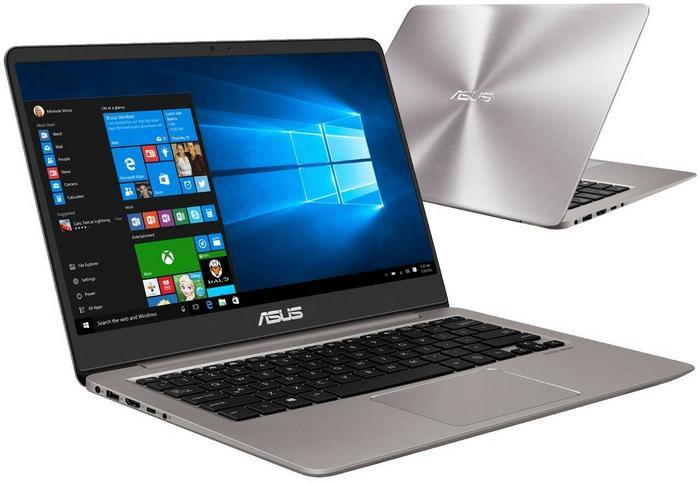 Asus Zenbook UX410UA-GV422T