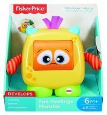 Fisher Price DRG13 STWOREK HUMOREK 70329