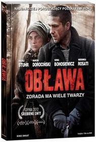 Add Media Obława. DVD Marcin Krzyształowicz