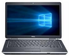 """Dell Latitude E6430 14\"""" HD+, Core i5, 128GB SSD, 4GB RAM, HD4000, W7Pro"""