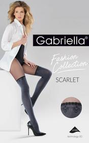 Gabriella Rajstopy Scarlet Code 375