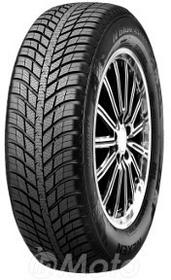 Nexen N BLUE 4 SEASON 205/55R16 91H