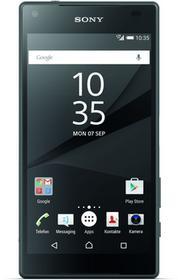 Sony Xperia Z5 Dual Sim Czarny