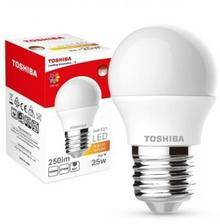 Toshiba Żarówka LED Candle 3W 250Lm 2700K E14 00501315132A