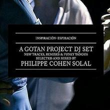Gotan Project Inspiracion Espiracion CD) Gotan Project