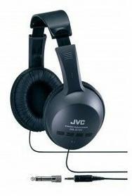 JVC HA-G101 czarne
