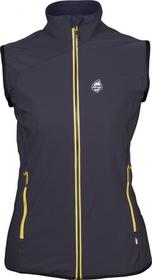 High Point kamizelka Drift Lady Vest Carbon M