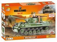 Cobi S.A. Polska M18 Hellcat - WOT 3006