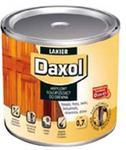 Daxol Lakier akrylowy do drewna  biały 0 7 l