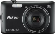 Nikon Coolpix A300 czarny