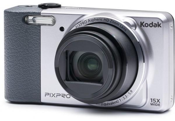 Kodak FZ151 srebrny