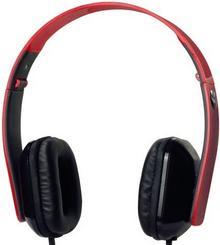 Blusoundz blusoundz Stereo HeadsetRed (005110003) 005-110-003