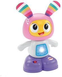 Fisher-Price Robot Bella - Tańcz i śpiewaj ze mną! - ekspresowa wysyłka i bezpieczeństwo zakupów  21 dni na zwrot.
