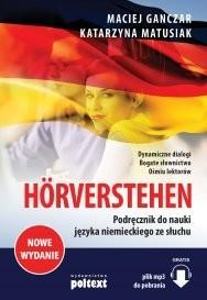 Poltext Horverstehen - Maciej Ganczar, Katarzyna Matusiak