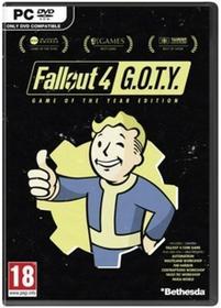 Fallout 4 GOTY PC