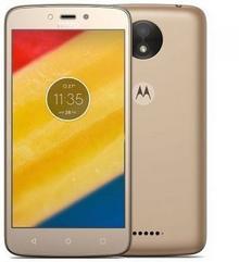 Motorola Moto C Plus 1GB/16GB Dual Sim Złoty
