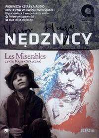 Aleksandria Wiktor Hugo Nędznicy 3. Audiobook