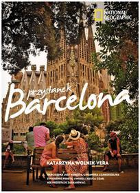 Burda Książki NG Przystanek Barcelona - Katarzyna Wolnik-Vera