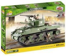 Cobi Small Army Sherman 2464