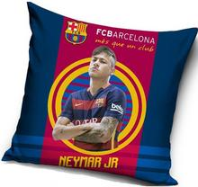 Carbotex Poszewka FC Barcelona Neymar FCB2001 40x40 cm 05302