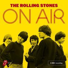 On Air Deluxe Limited Edition) CD) The Rolling Stones DARMOWA DOSTAWA DO KIOSKU RUCHU OD 24,99ZŁ