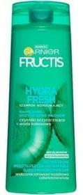 Garnier Hydra Fresh Szampon wzmacniający do włosów suchych