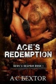 Createspace Independent Publishing Platform Ace's Redemption