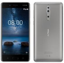Nokia 8 64GB Szary