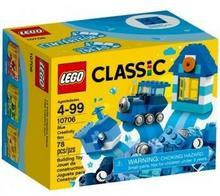 LEGO Niebieski zestaw kreatywny 10706