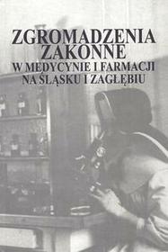 Aspra Zgromadzenia zakonne w medycynie i farmacji na Śląsku i Zagłębiu - Aspra