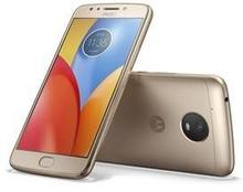 Motorola Moto E Plus 16GB Dual Sim Złoty