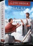 Egmont Concordia Salsa