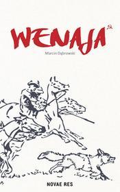 Dąbrowski Marcin Wenaja / wysyłka w 24h