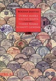 Atut Dobra marka krocie warta / Starke Marke schafft Gewinn - Jasiński Bogdan