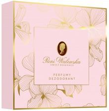 Pani Walewska Pani Walewska Zestaw Sweet Romance Perfum 30ml + dezodorant 90ml