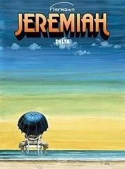 Elemental Jeremiah 11. Delta