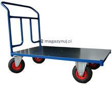 Wózki warsztatowe