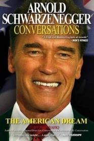PUBLISHERS GROUP Arnold Schwarzenegger