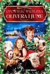 Opowieść wigilijna Olivera i June online