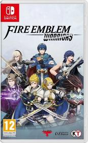 Fire Emblem Warriors NSWITCH
