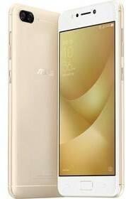 Asus ZenFone 4 Max ZC520KL 16GB Dual Sim Złoty
