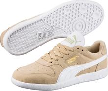 Puma Icra Trainer SD beżowy